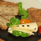 Carnivore Brot Minis (Low Carb / Keto)